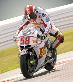 Motorcycle Racers, Motorcycle Art, Marc Marquez, Isle Of Man, Motocross, Demons, Cars Motorcycles, Cool Cars, Sportbikes