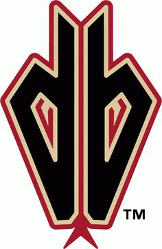 Arizona Diamondbacks alternate logo 2008-present