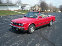 Want this 1987 BMW Convertible Bmw E30 325, Bmw 325, Bmw Classic, Classic Auto, Bmw Convertible, Cars And Motorcycles, Dream Cars, Wisconsin, Vehicles