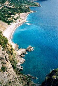 #Maratea, its beaches and bed and breakfast...