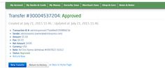 ADCLICKXPRESS – ACX IS AWESOME AND HERE IS MY PAYMENT NR.12! NO SCAM HERE!!   I am setting my proof withdrawal from the money I earned at ACX Making my daily earnings is fun, and makes it a very profitable! Work from home at ACX. http://www.adclickxpress.com/?r=ErDra&p=p3p2