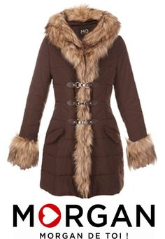 . Facebook 2012, Fur Coat, Jackets, Fashion, Down Jackets, Moda, Fashion Styles, Fur Coats, Jacket