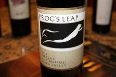 Organic Merlot Rocks! #MerlotMe - Enobytes Wine Online