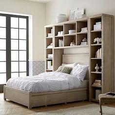 Costa Storage Bed Superset