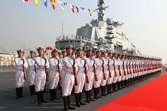 LA BALA: NUEVOS 9 PORTAAVIONES NUCLEARES PARA CHINA.....UN ...