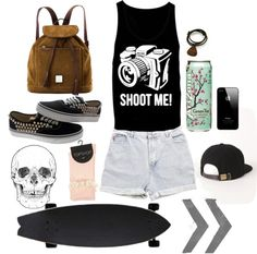 """""""Take a picture"""" by hartford-1 on Polyvore"""