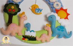 almofadas de dinossauros - Pesquisa Google