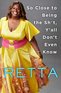 """In her hilarious book of essays, Parks and Recreation star Retta shares the stories that led to her success in Hollywood.""""You're gonna laugh. New Books, Good Books, Books To Read, Date, Girlfriends Guide To Divorce, Books 2018, Comedy Central, Parks And Recreation, Hilarious"""