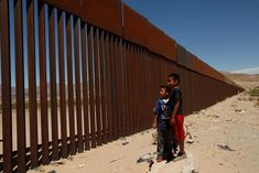 'Lost' Immigrant Children? That's a Different Story - The New York Times