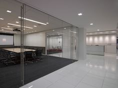 Starnet Award-Winning HOK Offices Project