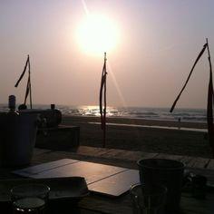 Sun Goes down @ Scheveningen
