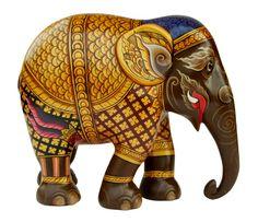 Thai Jumbo Inspiration - By Thanomsri Meesanga - Emmen 2010