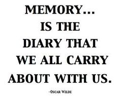 Image result for quotes memories