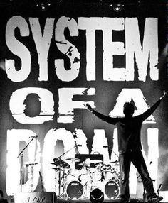 System of A Down!!