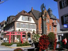 lahr germany - Google Search