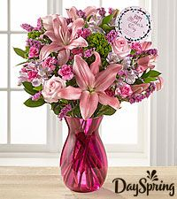 DaySpring® Mother's Day Blessings Bouquet