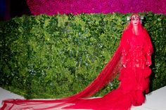 Photos: Inside the Met Gala 2017: Party, Cocktails, and Performance