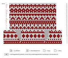 Taimitarha: Joulukalenterisukat 2015 -ohje kokoon 38/39 Knitting Charts, Knitting Socks, Knitting Stitches, Fair Isle Pattern, Patterned Socks, Wool Socks, Designer Socks, Hama Beads, Ravelry