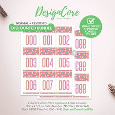 facebook home office. facebook live sale bundle reversed mirrored normal number tag 000 999 home office approved pineappleinstant download retailer dclstb005