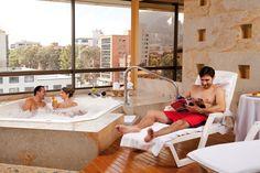Bogotá Plaza Summit Hotel - Spa