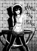 Resultado de imagen para jeff the killer y jane the killer
