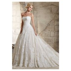 Wedding Dresses, Bridal Gowns, Wedding Gowns by Designer Morilee Dress Style 2787