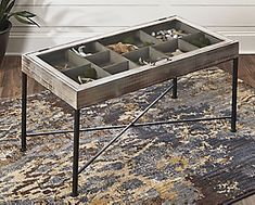 Shellmond Coffee Table, , rollover