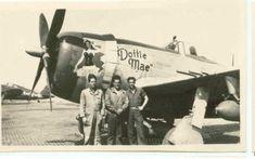 USAAF 42 29150 P 47D Thunderbolt 8AF 405FG511FS K4 D Dottie Mae