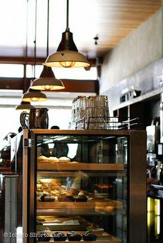 Duke Coffee - Windsor VIC - Australia