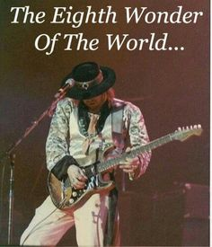 STEVIE RAY VAUGHAN                                                                                                                                                                                 More