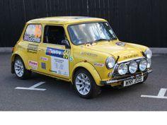 1978 Austin Rover Mini Cooper