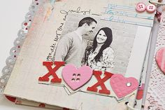 project life maggie holmes   MAGGIE HOLMES Photography and Scrapbooking Blog