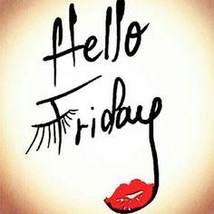 So ready for my vacation! Hello Friday! #hellofriday #makeupquotes #makeupmemes #lips #instalove #instamakeup #falsies #lashes #mua #selftaughtmua #weekend #vacationtime