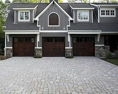 Best exterior paint colors for house with wood grey ideas Best Exterior Paint, Grey Exterior, House Paint Exterior, Exterior Siding, Exterior Remodel, Exterior House Colors, Stone On House Exterior, Exterior Paint Colors For House With Stone, Gray Siding