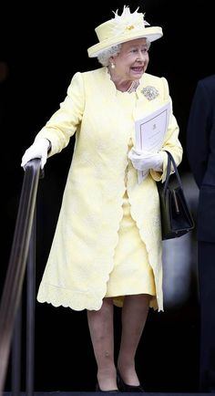 """THE Queen has sent the strongest signal yet that her son and heir Prince Charles intends to make his wife """"Queen Camilla"""". Commonwealth, Queen Hat, Queen Outfit, Windsor, Queen And Prince Phillip, Prince Philip, Prince Charles, Royal Uk, Isabel Ii"""