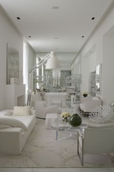 LOFT by Architect & Designer: Roberto Migotto