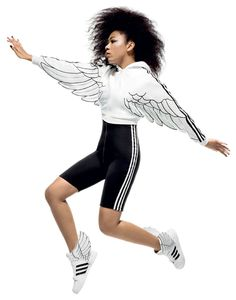 Jeremy Scott for adidas 2010 Fall/Winter Preview