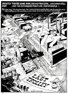 will eisner comic - Google Search