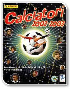 Calciatori 2002-2003