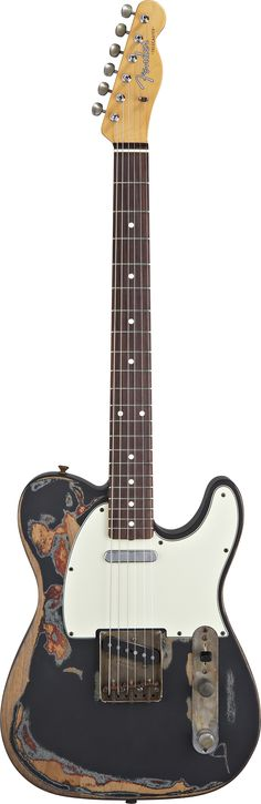 Fender Joe Strummer