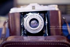 nice old camera