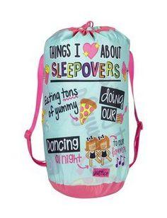 Sleepovers Sleeping Bag