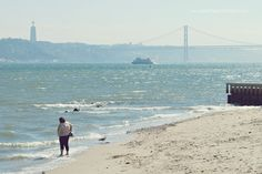 De Estraperlo: Lisbon, kind of blue