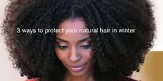 As the weather changes our hair needs change also. A hair regimen that worked great for you in summer will... Read More
