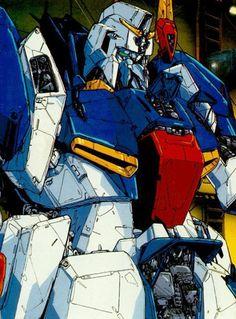 jump-gate: MSZ-006 Zeta Gundam