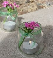 You've Got Baby Food Jars - craft ideas - BabyFood