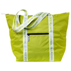 IKEA - KYLVÄSKA TÅRTA, Cool bag for cakes, A handy insulated bag with carrying straps. Perfectly adapted to hold any three IKEA frozen cakes.