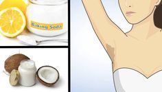 5 Natural Ways To Wipeout Underarm Odor For Good