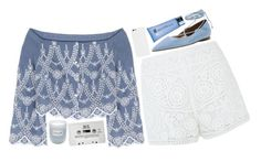 """""""literally tearing my eyes out"""" by my-sweet-lolita ❤ liked on Polyvore featuring Chloé, Michael Kors, Thierry Mugler and Fresh"""