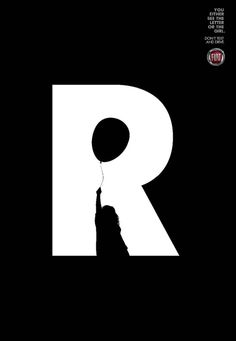 How To Poster Design Negative Space 34 Ideas Inspiration Typographie, Typography Inspiration, Graphic Design Inspiration, Creative Advertising, Ads Creative, Creative Posters, Advertising Agency, Advertising Ideas, Advertising Poster
